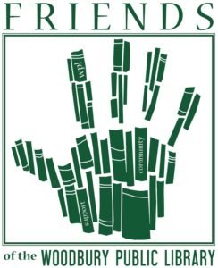 Full size Friends logo