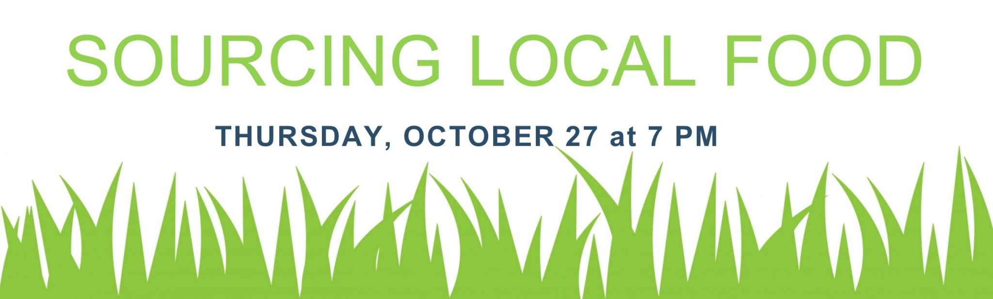 10-27-16 Sourcing Local