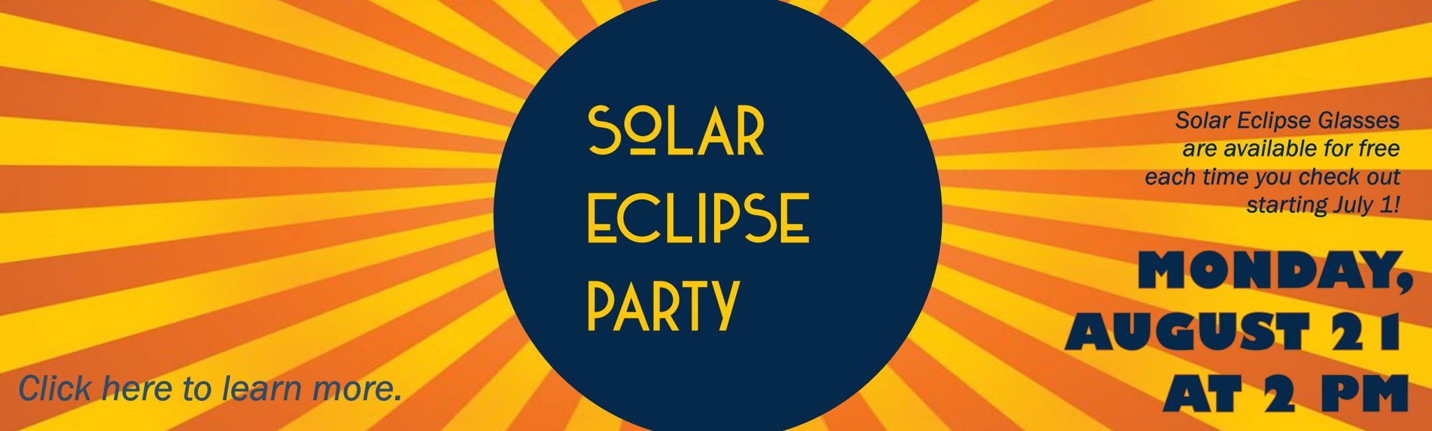 08-21-17 solar eclipse party