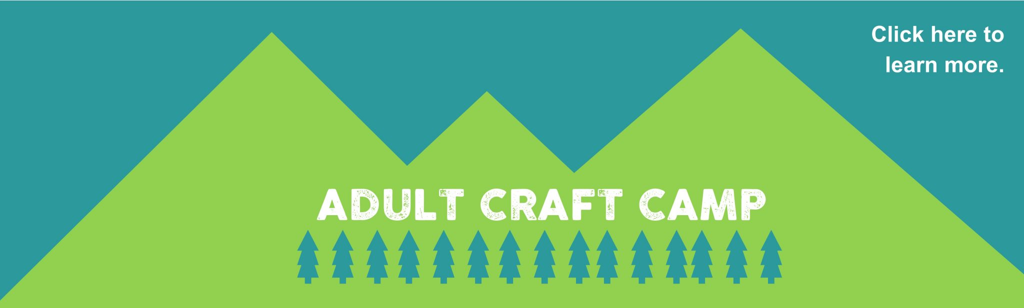 adult craft camp 2017