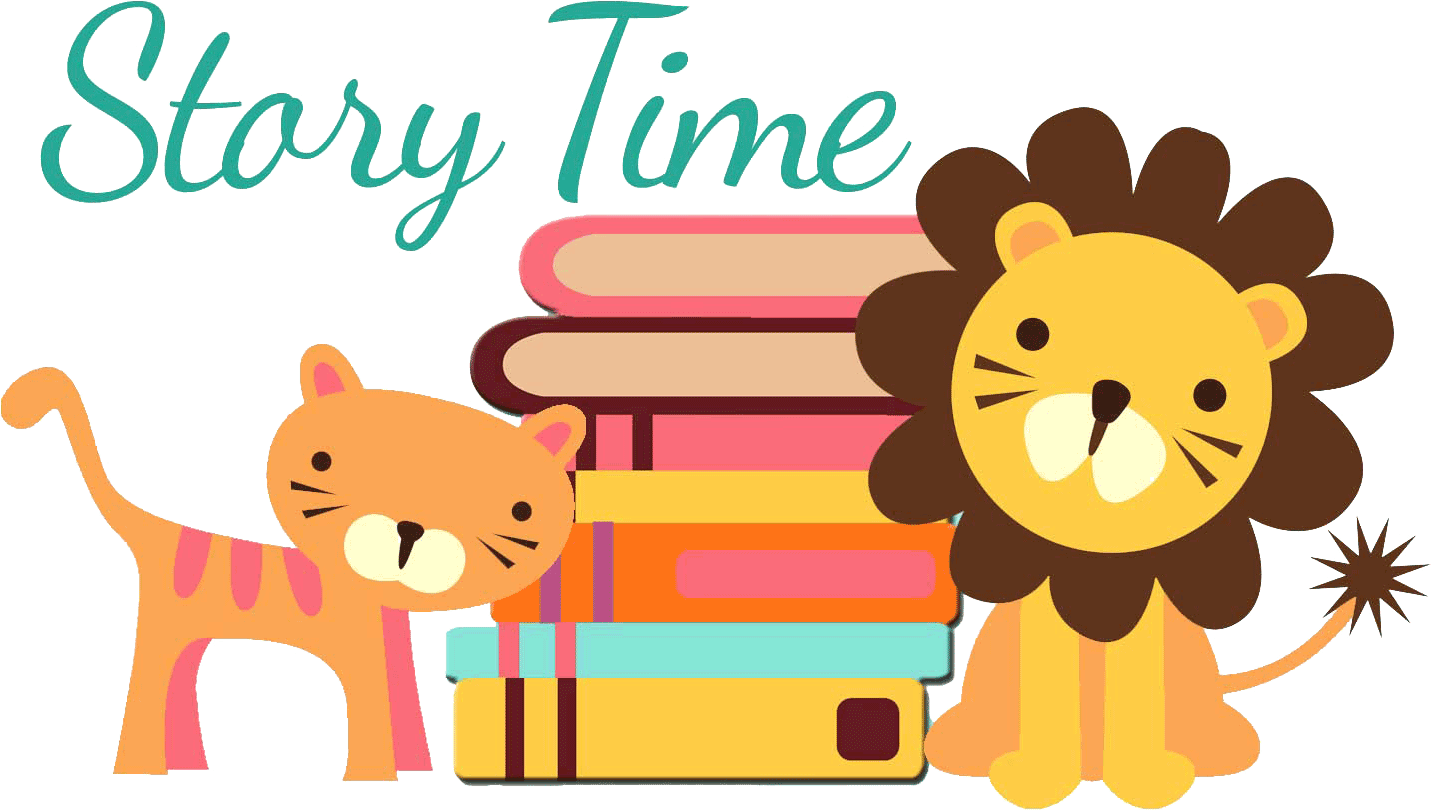 Story Time | Woodbury Public Library