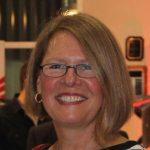 Cheryl Slack Board Member